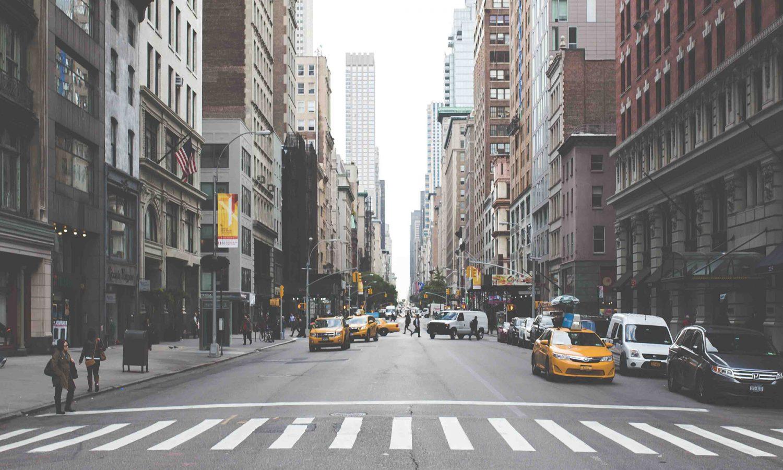 City Streets Shoes New York Ny