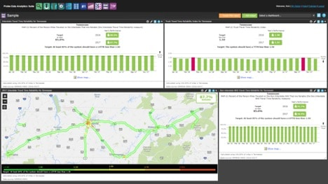 Transportation Agencies turn to INRIX to get more out of